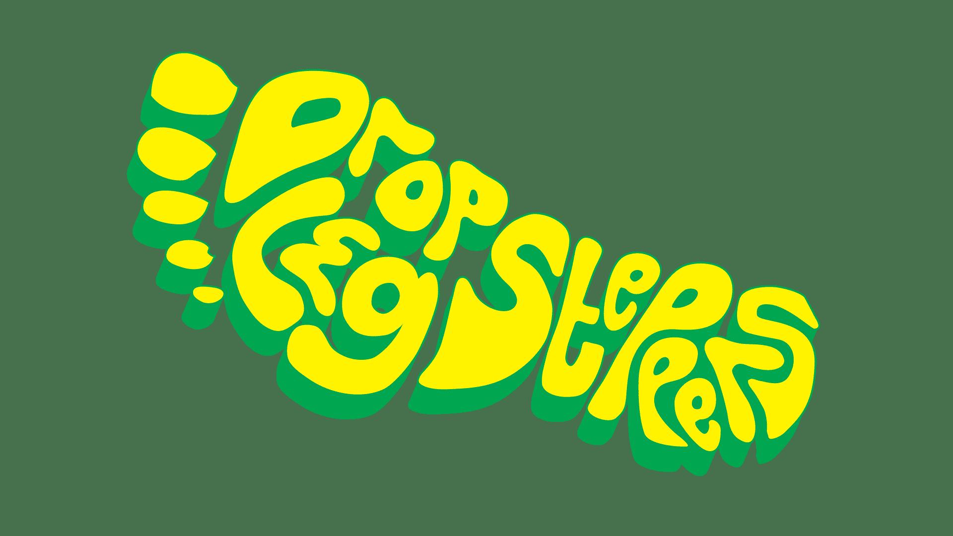 Drop Leg Steppers